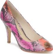 Chinese Laundry , Count Down Women's Court Shoes In Pink