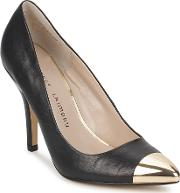 Chinese Laundry , Danger Zone Women's Court Shoes In Black