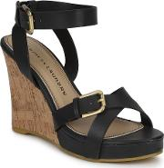 Chinese Laundry , Drama Queen Women's Sandals In Black