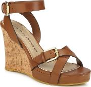 Chinese Laundry , Drama Queen Women's Sandals In Brown