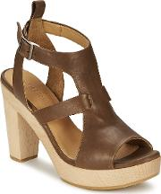 Coclico , Shae Women's Sandals In Brown