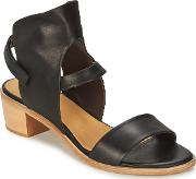 Coclico , Tyrion Women's Sandals In Black