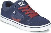 Dc Shoes , Course 2 M Shoe Nvy Men's Skate Shoes (trainers) In Blue