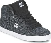Dc Shoes , Spartan High Wc M Shoe Bkz Men's Shoes (high-top Trainers) In Black