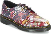 Dr Martens , 1461 Fc Women's Casual Shoes In Multicolour
