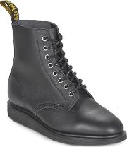 Dr Martens , Whiton Women's Mid Boots In Black