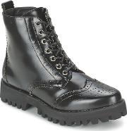 Duffy , Gassato Women's Mid Boots In Black