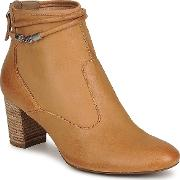 Ecco , Chinon Women's Low Ankle Boots In Brown