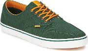 Element , Topaz C3 Men's Shoes (trainers) In Green