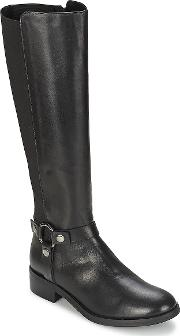 Elia B , Giveable Women's High Boots In Black