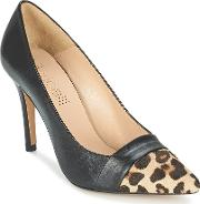 Fericelli , Chabala Women's Court Shoes In Brown