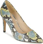 Fericelli , Chiaia Women's Court Shoes In Green