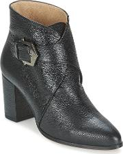 Fericelli , Fredetta Women's Low Ankle Boots In Black