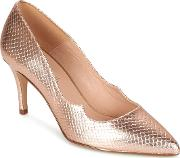 Fericelli , Gell Women's Court Shoes In Pink