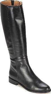 Fericelli , Lucilla Women's High Boots In Black