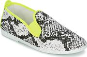 Flossy , Baza Women's Slip-ons (shoes) In Multicolour