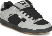 Globe , Scribe Men's Shoes (trainers) In Grey