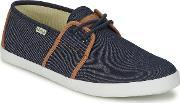 Gola , Caldwell Men's Shoes (trainers) In Blue