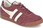 Gola , Harrier Men's Shoes (trainers) In Red