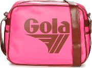 Gola , Redford Women's Messenger Bag In Pink