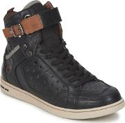 Gstar Raw , G-star Raw Minerva Women's Shoes (high-top Trainers) In Black