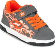 Heelys , Dual Up X2 Boys's Roller Shoes In Grey