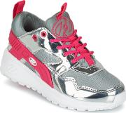 Heelys , Force Girls's Roller Shoes In Silver