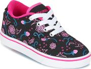 Heelys , Launch Girls's Roller Shoes In Black