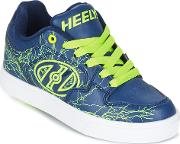 Heelys , Motion Plus Boys's Roller Shoes In Blue