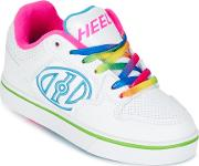 Heelys , Motion Plus Girls's Roller Shoes In White