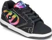 Heelys , Propel 2.0 Girls's Roller Shoes In Black
