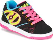 Heelys , Propel 2.0 Girls's Roller Shoes In Multicolour