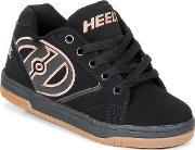 Heelys , Propel2.0 Boys's Roller Shoes In Black