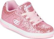 Heelys , Split Girls's Roller Shoes In Pink