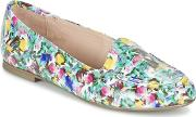 Hispanitas , Denti Women's Loafers  Casual Shoes In Multicolour