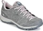 Hitec , Hi-tec Equilibrio Bellini Low Women's Sports Trainers (shoes) In Grey