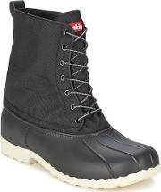Native , The Jimmy Women's Mid Boots In Black