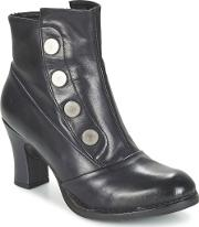 Neosens , Baladi Women's Low Ankle Boots In Black