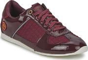 Nicholas Deakins , Spirit Men's Shoes (trainers) In Red