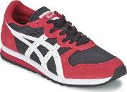 Onitsuka Tiger , Oc Runner Men's Shoes (trainers) In Black