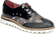 Pantofola Doro , Pantofola D'oro Fiora Low Women's Casual Shoes In Black