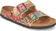 Papillio , Arizona Women's Mules  Casual Shoes In Multicolour