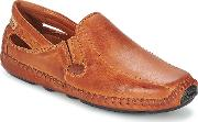 Pikolinos , Jerez Men's Loafers  Casual Shoes In Brown