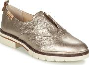 Pikolinos , Sitges W7j Women's Casual Shoes In Grey