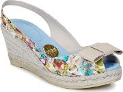 Ras , Oria Women's Sandals In Multicolour