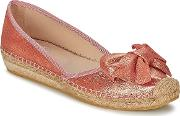 Ras , Susa Women's Shoes (pumps  Ballerinas) In Orange