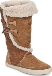 Rocket Dog , Tansy Women's Mid Boots In Brown