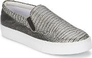 Senso , Ava Women's Slip-ons (shoes) In Silver