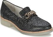 Senso , Isaac Women's Loafers  Casual Shoes In Black