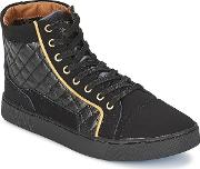 Sixth June , Madness Men's Shoes (high-top Trainers) In Black
